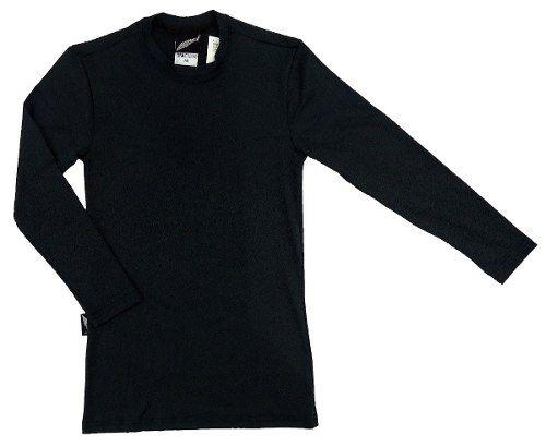 Camisa Termica De Compressão Umbro Twr Manga Longa Branca - SPORT ... 87185d055f237