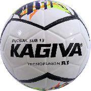 b585e2f7bd Bola Futsal Kagiva Tacnofusion R1 Sub 13