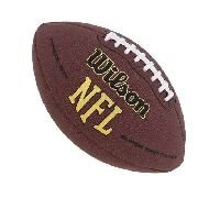cd6c1edbaba58 Bola De Futebol Americano Nfl Oficial Super Grip - SPORT CENTER JARAGUÁ