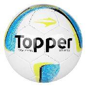 Bola Futsal Topper Strike Costurada Bco limão cf77e45f4b620