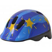 2a53c9639 Capacete Ciclista Poker Out Mold Kids Com Regulagem Infantil - SPORT ...