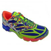82a16e2f519 Tenis Asics Gel Pulse 10 GS Infantil - SPORT CENTER JARAGUÁ