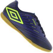 68b0aad6e9 Tenis de Futsal Umbro Speed IV Jr Infantil