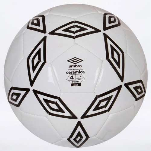 Bola Campo Umbro Ceramica Club Nº 4 - SPORT CENTER JARAGUÁ 743c56df75521