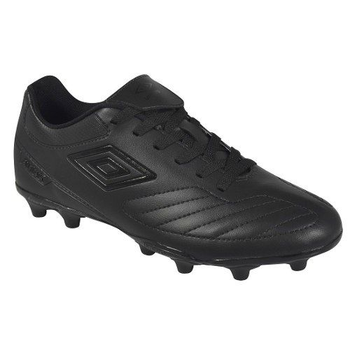 Chuteira Campo Umbro Attak 2 Adulta Black - SPORT CENTER JARAGUÁ 5db48a87f1884