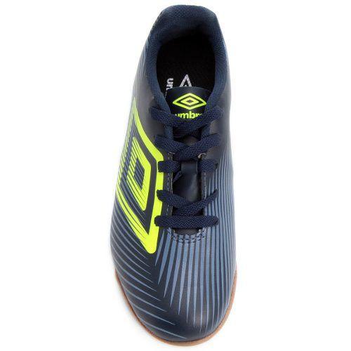 53a5d559d9 Tenis De Futsal Umbro Speed 2 Jr Infantil - SPORT CENTER JARAGUÁ