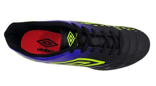 Chuteira Campo Umbro Fifty 2 Adulta - SPORT CENTER JARAGUÁ 8f33518e10a15