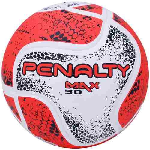 a28e580c01 Bola Futsal Penalty Max 50 Termotec Pu Sub 9 - SPORT CENTER JARAGUÁ