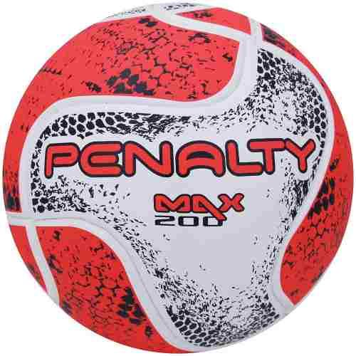 Bola Futsal Penalty Max 200 Termotec Sub-13 - SPORT CENTER JARAGUÁ 1b6954ffe172a