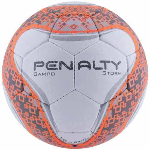 27944c9b5e Bola Futebol Penalty Storm Oficial Costurada - SPORT CENTER JARAGUÁ