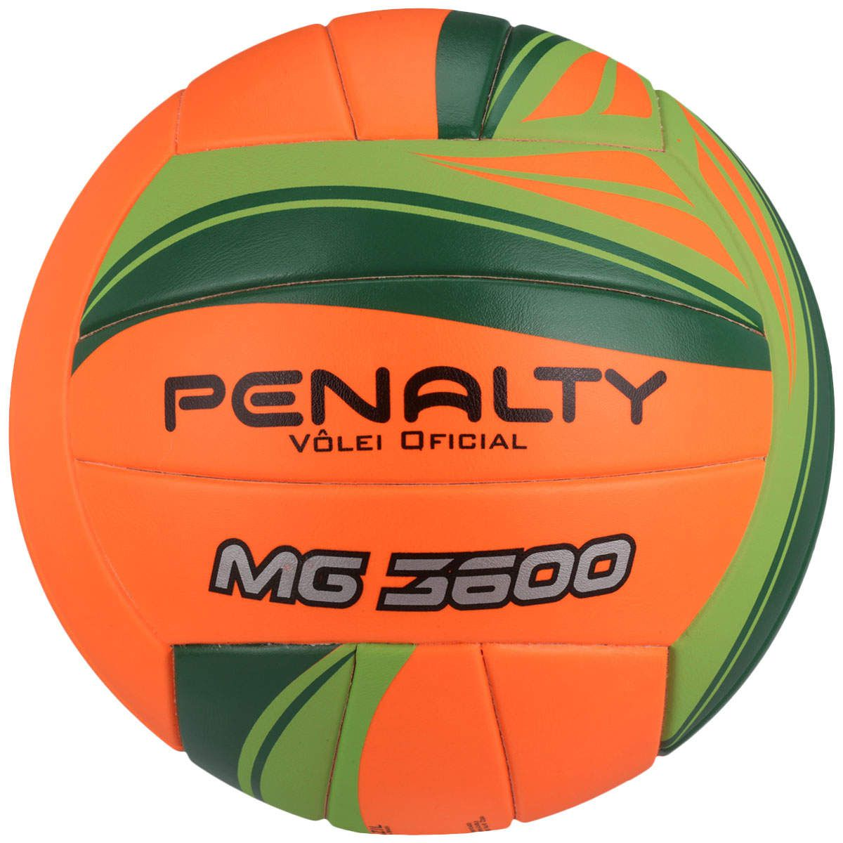 Bola Volei Penalty MG 3600 8 Ultra Fusion - SPORT CENTER JARAGUÁ 99e6995284219