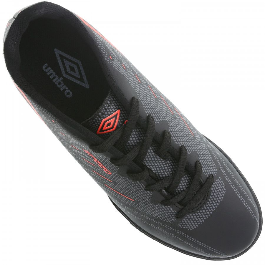 434c8e71b7 Chuteira Society Umbro Speed IV Adulto - SPORT CENTER JARAGUÁ