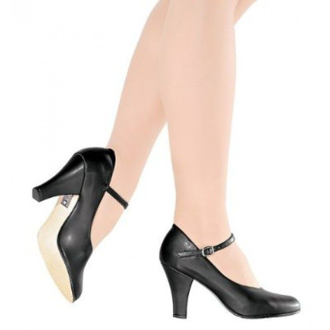 7ad8a1649d Sapato Dança De Salão Só Dança Napa Salto 7cm - SPORT CENTER JARAGUÁ