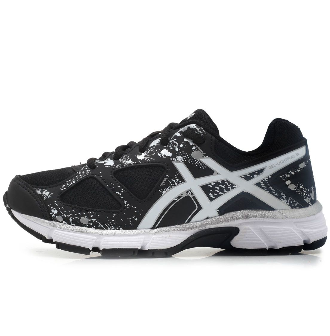 631d68917de Tenis Asics Gel Light Play 3 Gs Infantil - SPORT CENTER JARAGUÁ