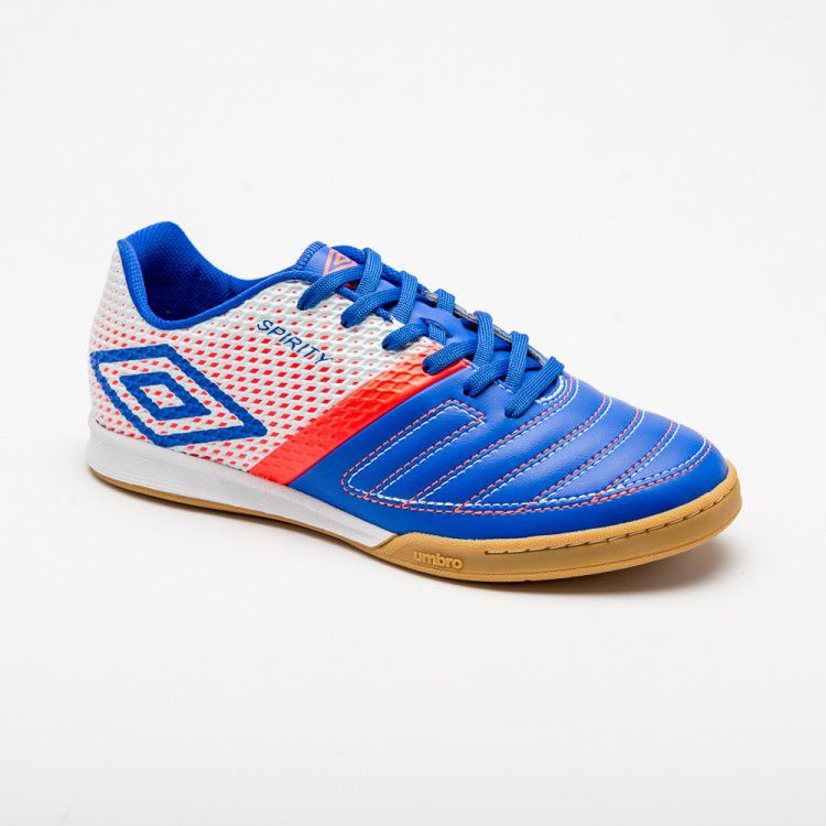 693a5700aa027 Tenis Futsal Umbro Spirity Adulto - SPORT CENTER JARAGUÁ