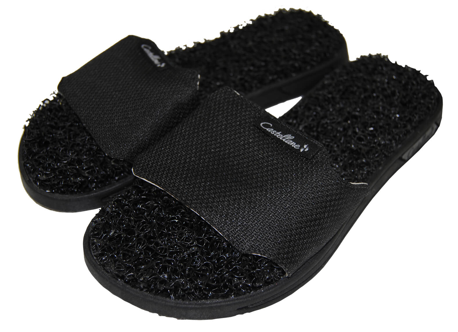 CHINELO CASTELLANE SLIDE PRETO
