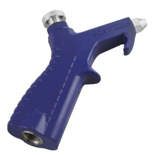 Pistola De Botão Bico De Ar Sopro De Limpeza Bs02 Schweers