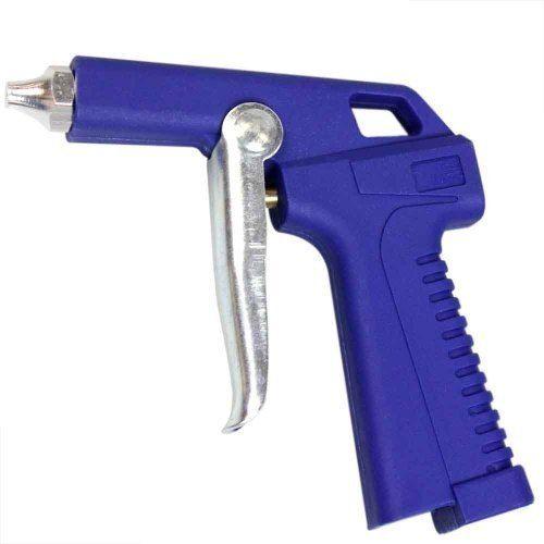 Pistola De Gatilho Bico De Ar Sopro De Limpeza Bs04 Schweers
