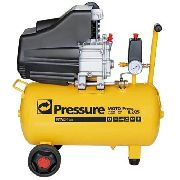 Motocompressor Moto Press Pressure 8,2 / 25 Litros 220v