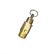 Válvula De Segurança 150 Psi/libras 1/4 NPT
