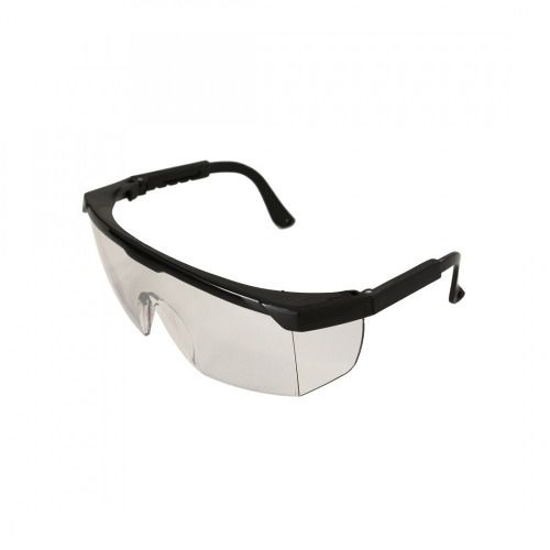 30 Óculos De Proteção Incolor Transparente Libus Segurança