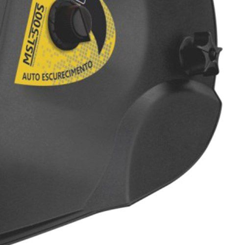 Mascara De Solda Escurecimento Automatica Lynus Msl-500s