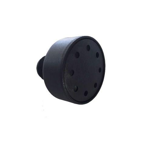 4 Filtros De Ar Para Compressor 1/2 Npt Nylon Vários Modelos