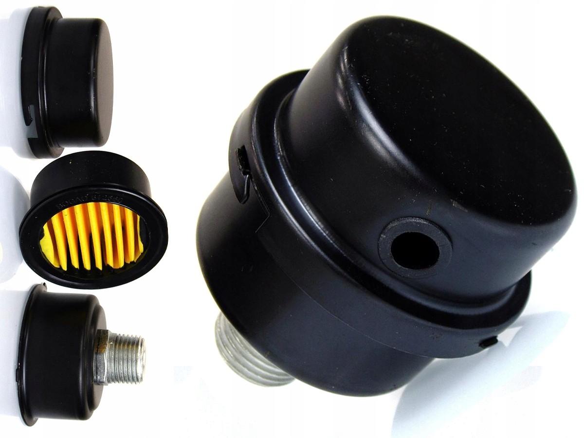 Filtro de ar para Compressor 1/2 Metal modelo universal
