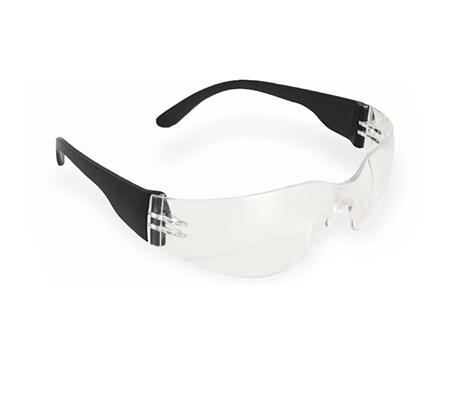 Kit 12 Óculos De Proteção Incolor Transparente Segurança Epi