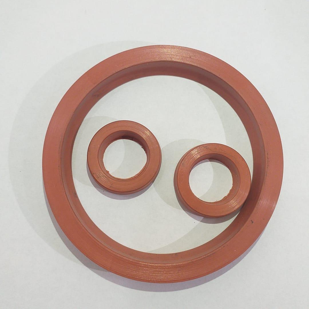 Reparo Da Válvula De Admissão Compressor Rotativo De Parafuso Schulz Srp 2015