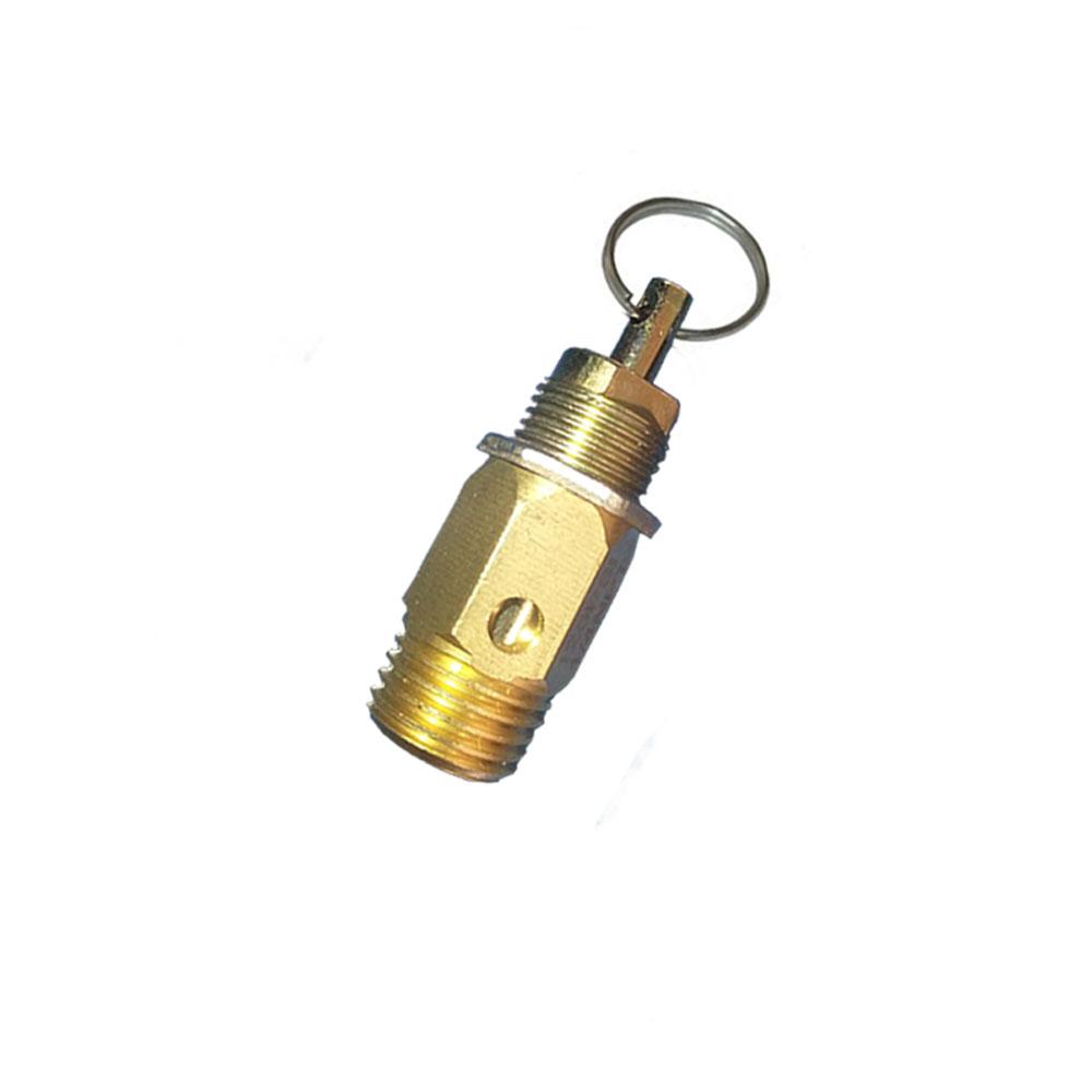 Válvula De Segurança 175 Psi/libras 1/4 NPT