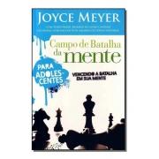 Campo de Batalha da Mente Para Adolescente de Joyce Meyer