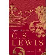 O Peso da Glória - Livro C.S Lewis