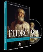 Pedro Pescador de Homens - Livro Hernandes Dias Lopes