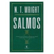Salmos - N.T.Wright - Livro Cristão