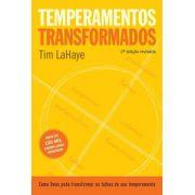 Temperamentos Transformados - Livro Tim Lahaye