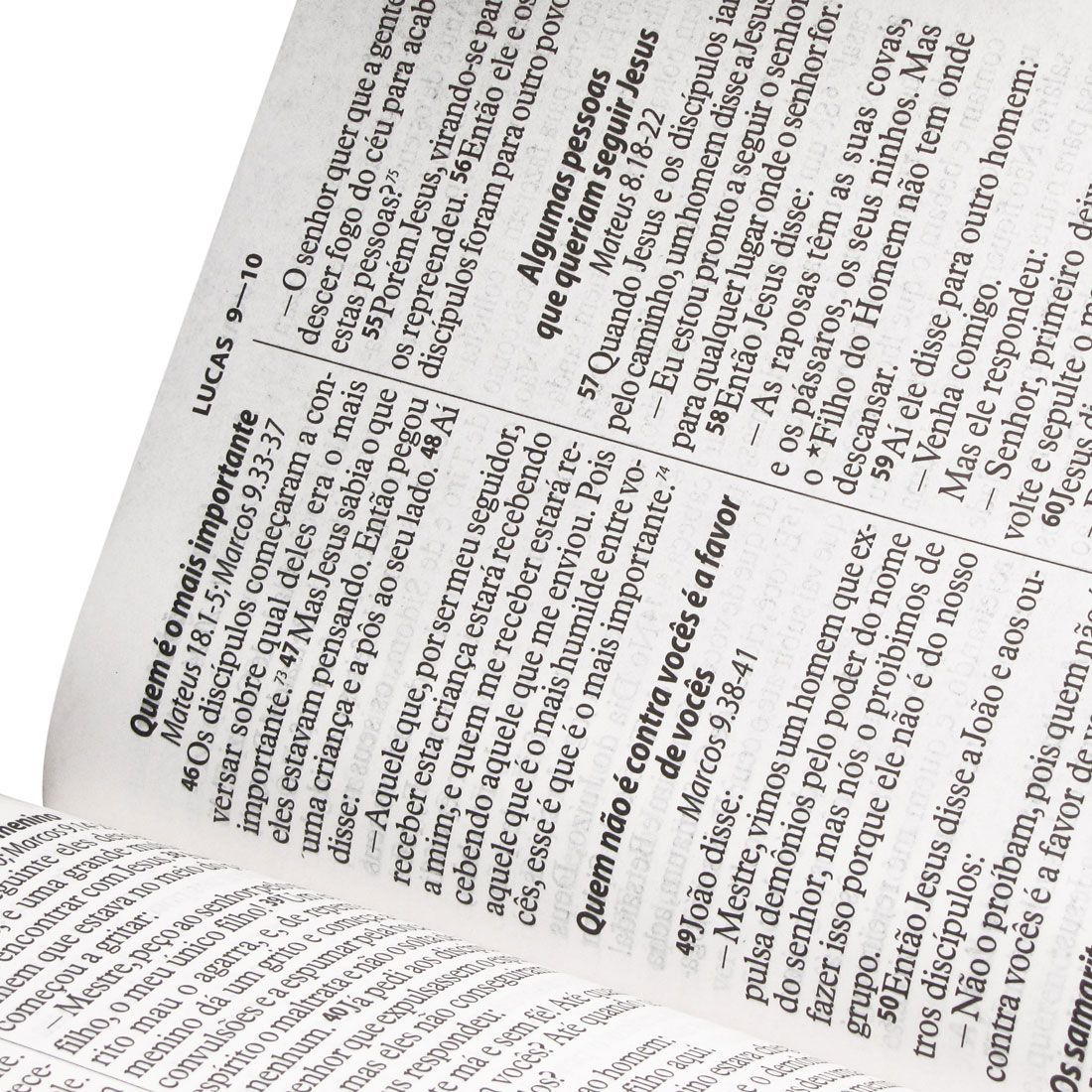 Bíblia Sagrada Letra Gigante   Índice   Capa Luxo Pink   NTLH