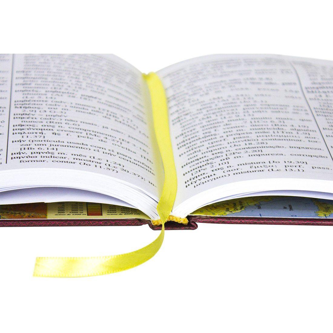 Dicionário Grego-Português do Novo Testamento