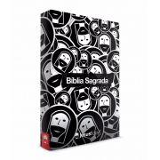 Bíblia Jesus Copy Rostos NVT