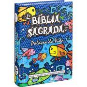 Bíblia Sagrada Palavra da Vida NTLH