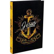 Bíblia Sagrada NAA Jovens (Âncora)