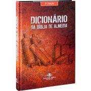 Dicionário da Bíblia de Almeida SBB