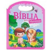 Livro Bíblia para Meninas (Maleta)