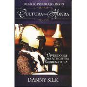 Livro Cultura da Honra - Danny Silk