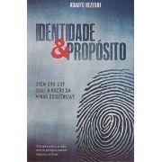 Livro Identidade e Propósito - Adauto Rezende