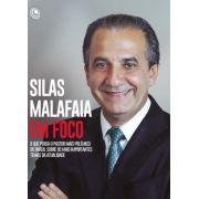 Livro Silas Malafaia Em Foco - Silas Malafaia
