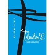 Livro Talmidim 52 - Ed René Kivitz