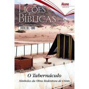Revista CPAD Lições Bíblicas EBD ALUNO 2° TRIM. 2019