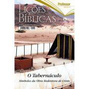 Revista CPAD Lições Bíblicas EBD PROF. 2° TRIM. 2019