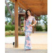 Vestido Angélica em Neoprene Premium